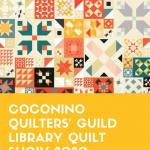 Biennial Library Quilt Show