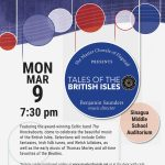 Tales of the British Isles Concert