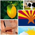Science Saturday: The Five C's of Arizona