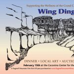 WingDing 18 Fundraiser