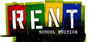 RENT! School Edition