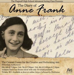 The Diary of Anne Frank: An Educational Performanc...