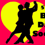 5th Annual Valentine's Dance & Social