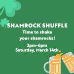 Shamrock Shuffle Pub Crawl