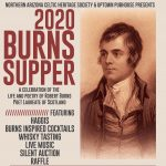 The Annual Burns Supper 2020