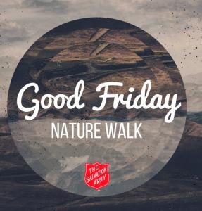 Good Friday Nature Walk