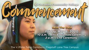 CCC Arts & Sciences: CTE Commencement 2020