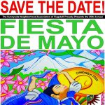CANCELED: CCC Booth at Fiesta De Mayo
