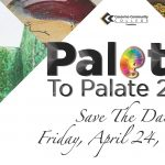 Palette to Palate 2020