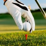 """**CANCELED** """"No Strings Attached"""" Golf Tournament"""