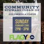 FYP Adopt an Avenue: Community Trash Pickup