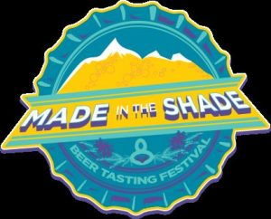 **CANCELED**Made in the Shade Beer Tasting Festival