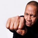 Big Pine Comedy Festival presents: Mark Curry