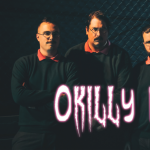 A Concert Featuring -  Okilly Dokilly