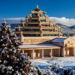 Kadampa Temple for World Peace Open House & Pancake Breakfast