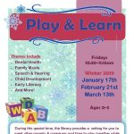Play & Learn for Little Ones