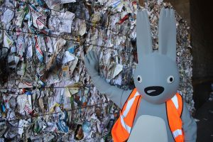 **CANCELED** First Friday Recycling Center Tour