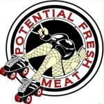 Roller Derby Fresh Meat Boot Camp