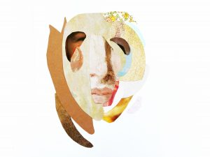 Create your Own Collage Portrait with Linden Eller