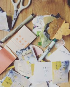 Create Free Joy Project