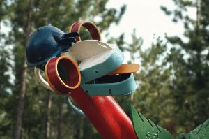 CALL FOR ENTRIES: 18th Annual City of Flagstaff Recycled Art Exhibition