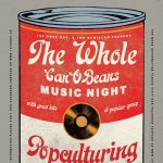 Whole Can O' Beans with DJ Bear Cole