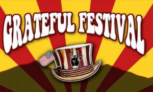 Grateful Festival 2020