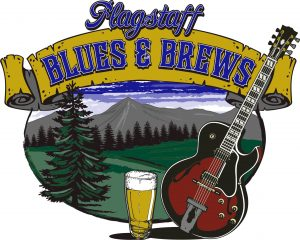 8th Annual Flagstaff Blues and Brews Festival