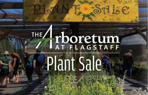 Annual Plant Sale at The Arboretum at Flagstaff