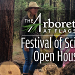 The Arboretum at Flagstaff Fall Open House