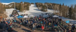 10th Annual Mikee Linville Backcountry Awareness Fundraiser