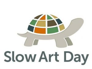 Virtual - Slow Art Day with Museum of Northern Arizona