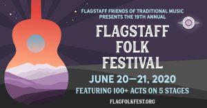 **Canceled** Flagstaff Folk Festival