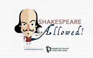 Shakespeare Allowed (Virtual Edition!)