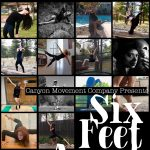 SIX FEET APART – a Virtual Dance Experience