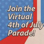 "Coconino Community College ""Virtual"" Fourth of July Parade"