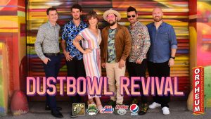 ** POSTPONED**A Live Concert With: Dustbowl Reviva...