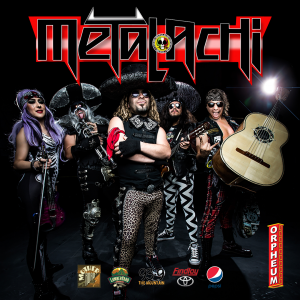 A Live Performance with: Metalachi