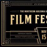 **POSTPONED**NAU Student Film Festival
