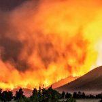 Threat Multiplier - COVID & Climate Impacts on Northern Arizona Fire Season