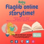 Baby Online Storytime