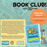 Online Book Club | Ages 7+