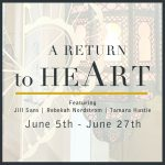 A Return to HeArt Exhibition!