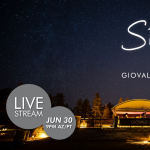 Streaming | Interactive Stargazing