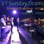 Voice and Acting Theatre Workshop
