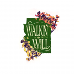 Walkin with Will: Sonnets, Trails, & Trees!