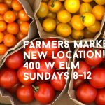 Flagstaff Community Farmers Market REOPENING!