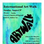 International Art Walk
