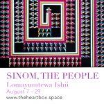 Sinom, The People