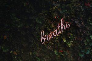 Mindfulness and Improv